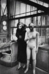 Henri Cartier-Bresson. Leonor Fini