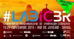 Imagen: Convocatoria para #LABiCBR.
