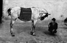 Josef Koudelka. Rumanía, 1968.