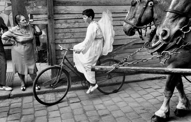 Josef Koudelka. Checoslovaquia, 1968.