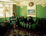 Lottie Davies. Serie Memories and Nightmares. Obra ganadora en fotografía en 5 Premio Arte Laguna.