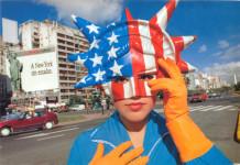 Marcos López. Carnaval criollo, 1996.