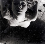 Francesca Woodman, On Being an Angel # 1, 1977