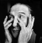 Marcel Duchamp en una imagen de archivo.