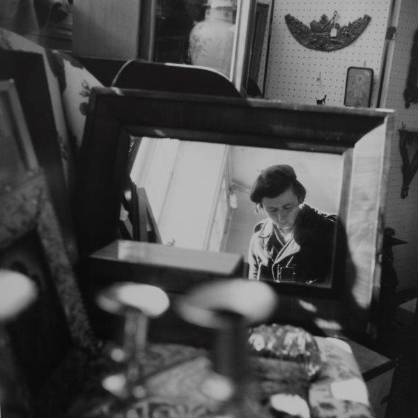Una Vivian Maier desconocida