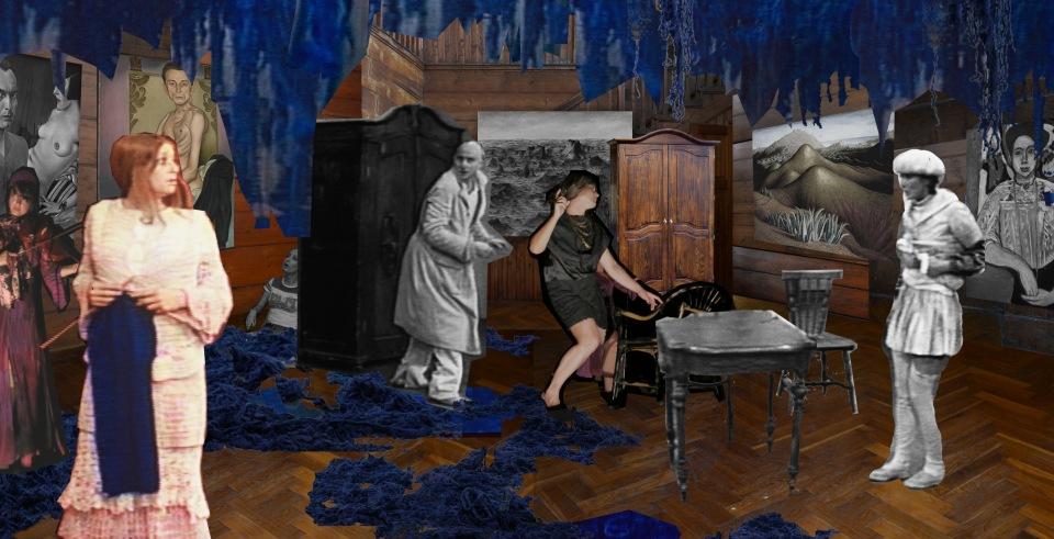 Teatro en el museo