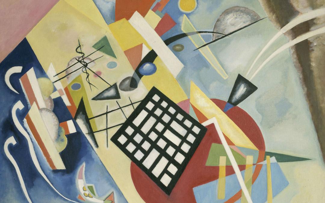 Kandinsky al completo en CentroCentro