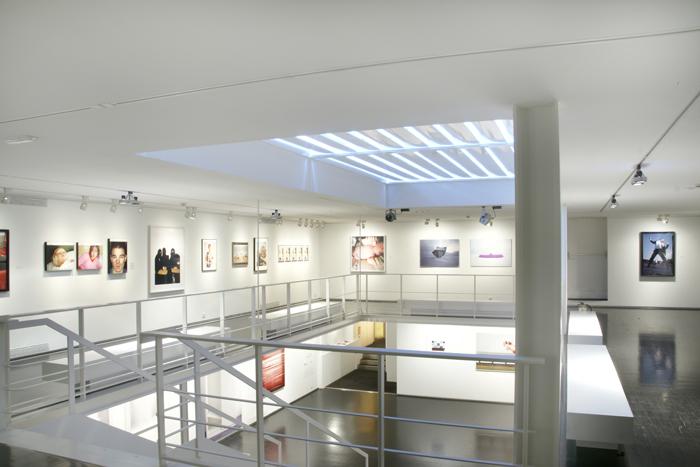 Nueva sede para Fundació Foto Colectania