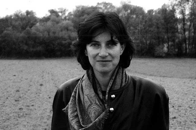 Adiós a Chantal Akerman
