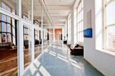 Imagen interior de Fabra i Coats.