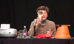 Esther Ferrer. Arte de la performance: teoría y práctica, Centre Georges Pompidou, París, 2010.