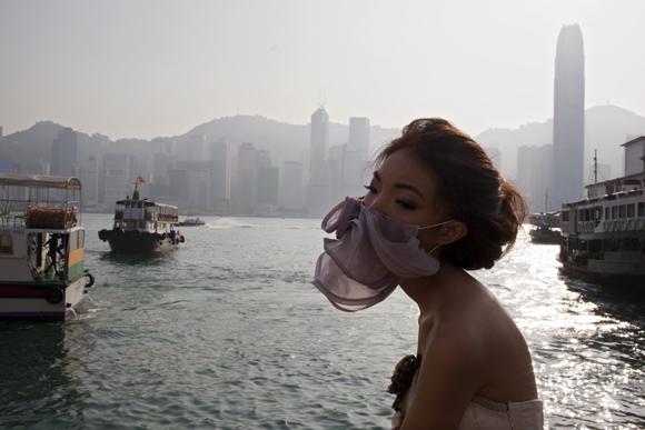 Residencia en Hong Kong