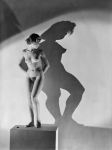 Dora Maar. Sin título [Assia], 1934.