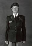 Anne Noggle. Lois Hollingsworth Zilner, woman Airforce service Pilot, WWII, 1984.