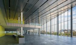 Imagen del Palacio de Congresos y Exposiciones FIBES, donde se celebrará la feria.