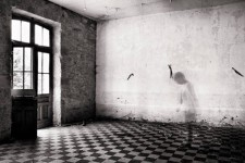 Encarna Mozas. A puertas abiertas, Primer premio 2014.