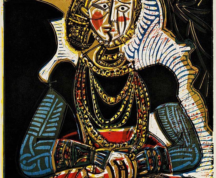 Diálogo alemán con Picasso