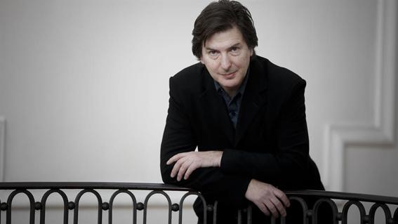 Andrés Duprat, nuevo director del MNBA