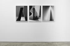 Fabiola Menchelli.Constructions. Ganadora de la XVI Bienal de fotografía.