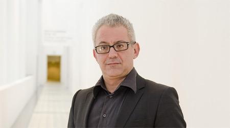 BARTOMEU MARÍ, DIRECTOR DEL NMCA