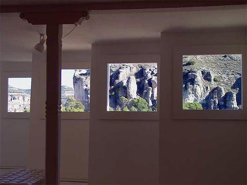 El Museo de Arte Abstracto de Cuenca se renueva