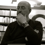Director del curso, Fernando Castro Flórez.