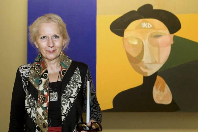 Teresa Ramón Premio Goya