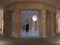 Interior del MARCO de Vigo