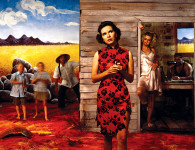 Tracey Moffat. Something More.