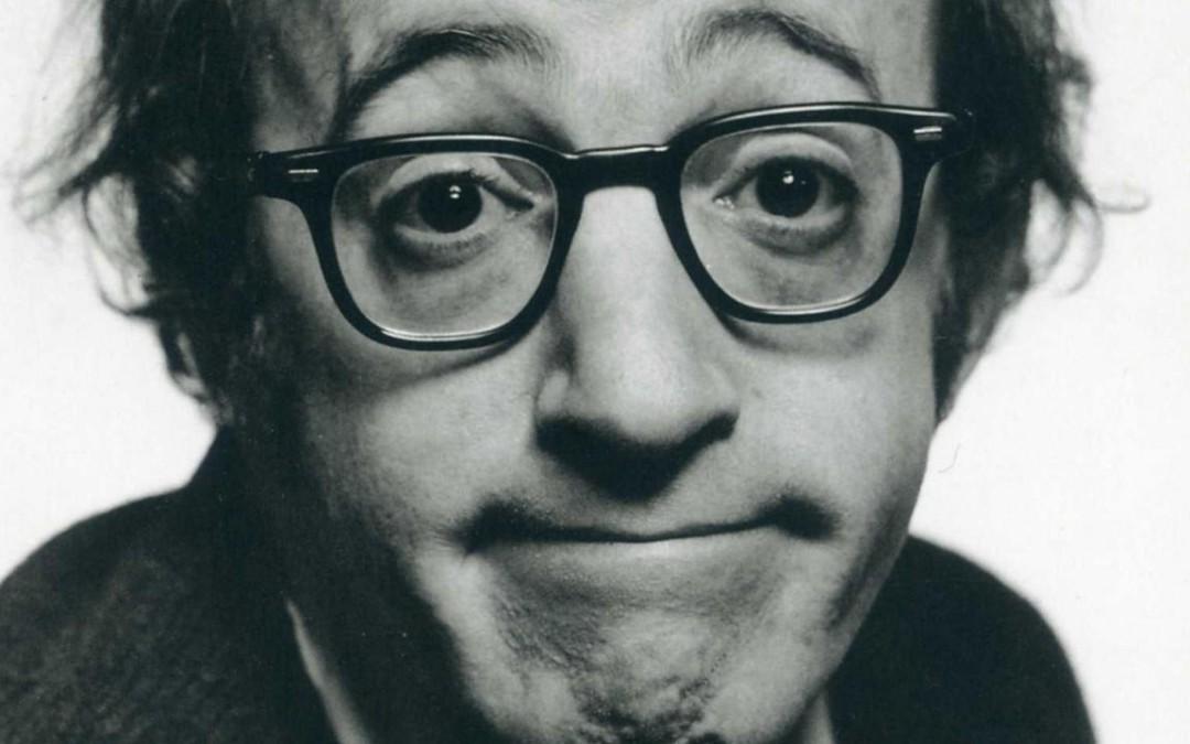 Woody Allen versus Picasso
