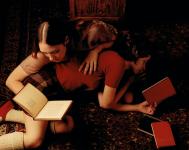 Nazif Topçuoglu. Poetry Readers, 2001