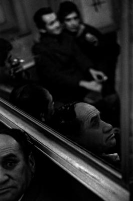 Sergio Larraín. Valparaiso, 1963