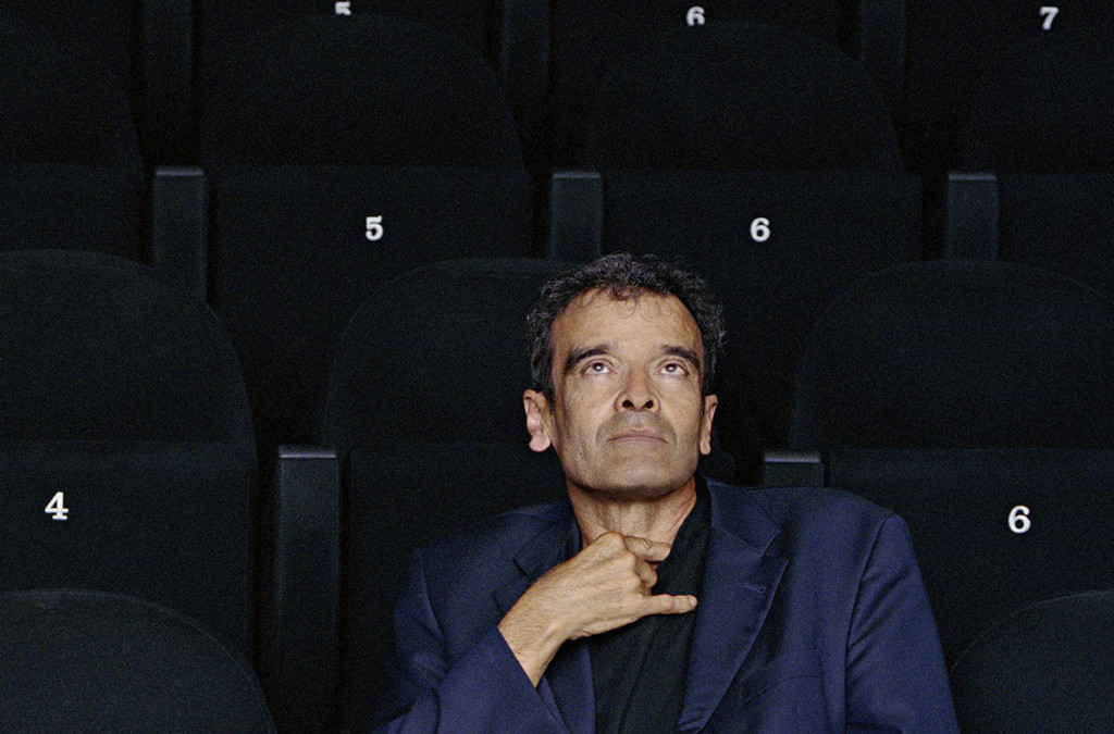 Harun Farocki en el IVAM