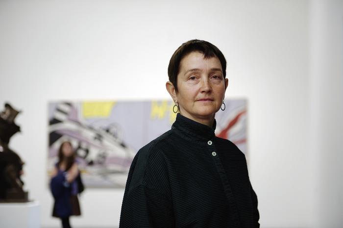 Francis Morris, nueva directora de la Tate