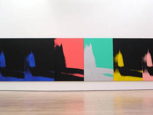 Bajo la sombra de Warhol