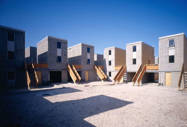Alejandro Aravena: My architectural philosophy?