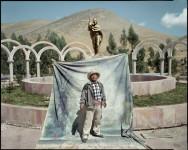Juan Manuel Castro Prieto. Tras la huella de Chambi, 2009