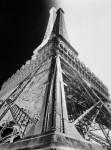 François Keller. La Tour Eiffel, 1930