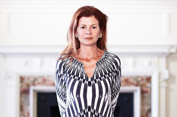 Elena OchoA, premio al mecenazgo