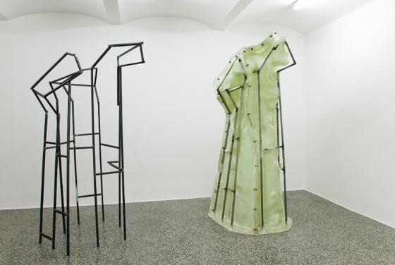 Ibon Aranberri en Madrid