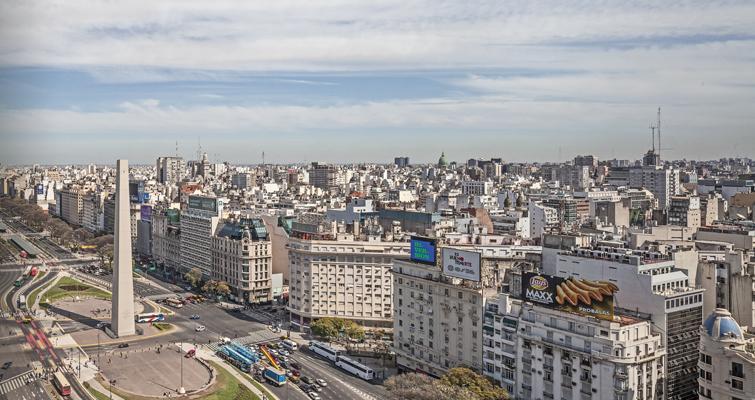 Argentina, país invitado en ARCO 2017