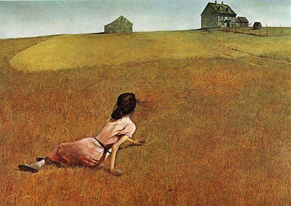 Andrew y Jamie Wyeth: el realismo americano