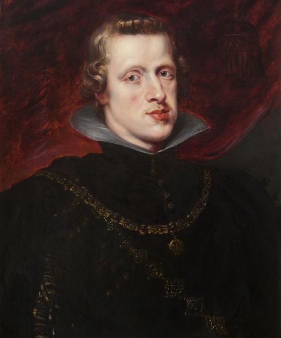 Felipe IV se queda en España