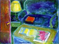 Juan Antonio Aguirre. La caja roja, 2003.