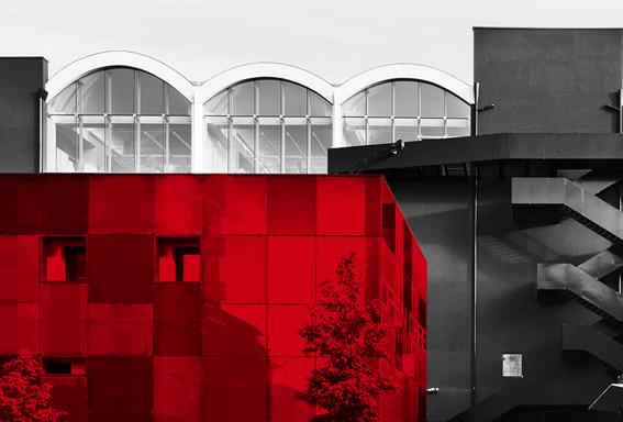 Nuevo centro de arte en Milán
