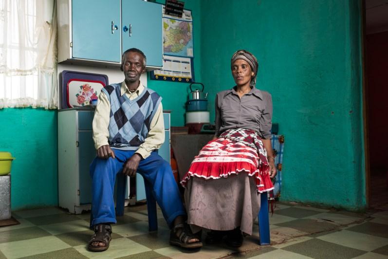 Premios POPCAP, fotografía africana