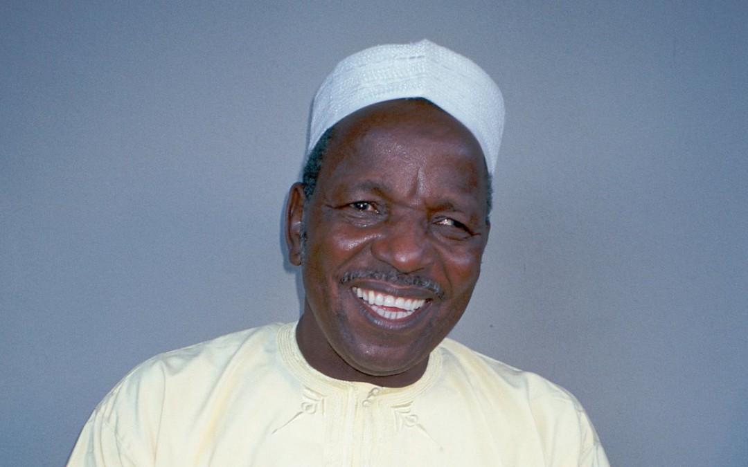Fallece el fotógrafo Malick Sidibé