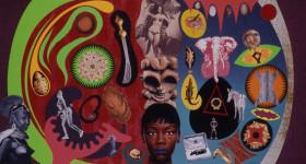 Dis Berlin. La Noche africana, 2006