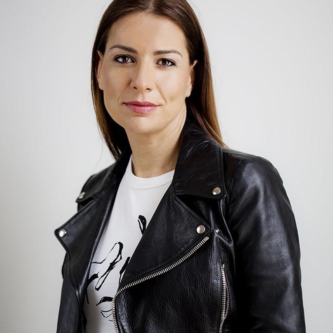 Yana Peel, nueva directora de la Serpentine