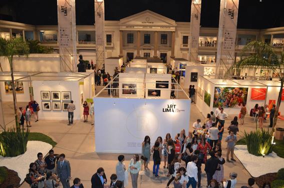 Art Lima 2016